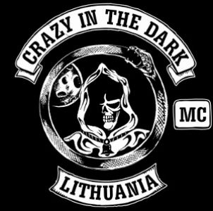 Crazy In The Dark MC